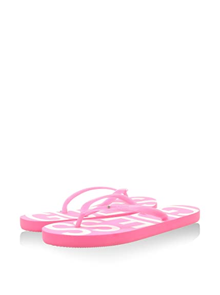 Guess Chanclas Rosa EU 39/40 (L)