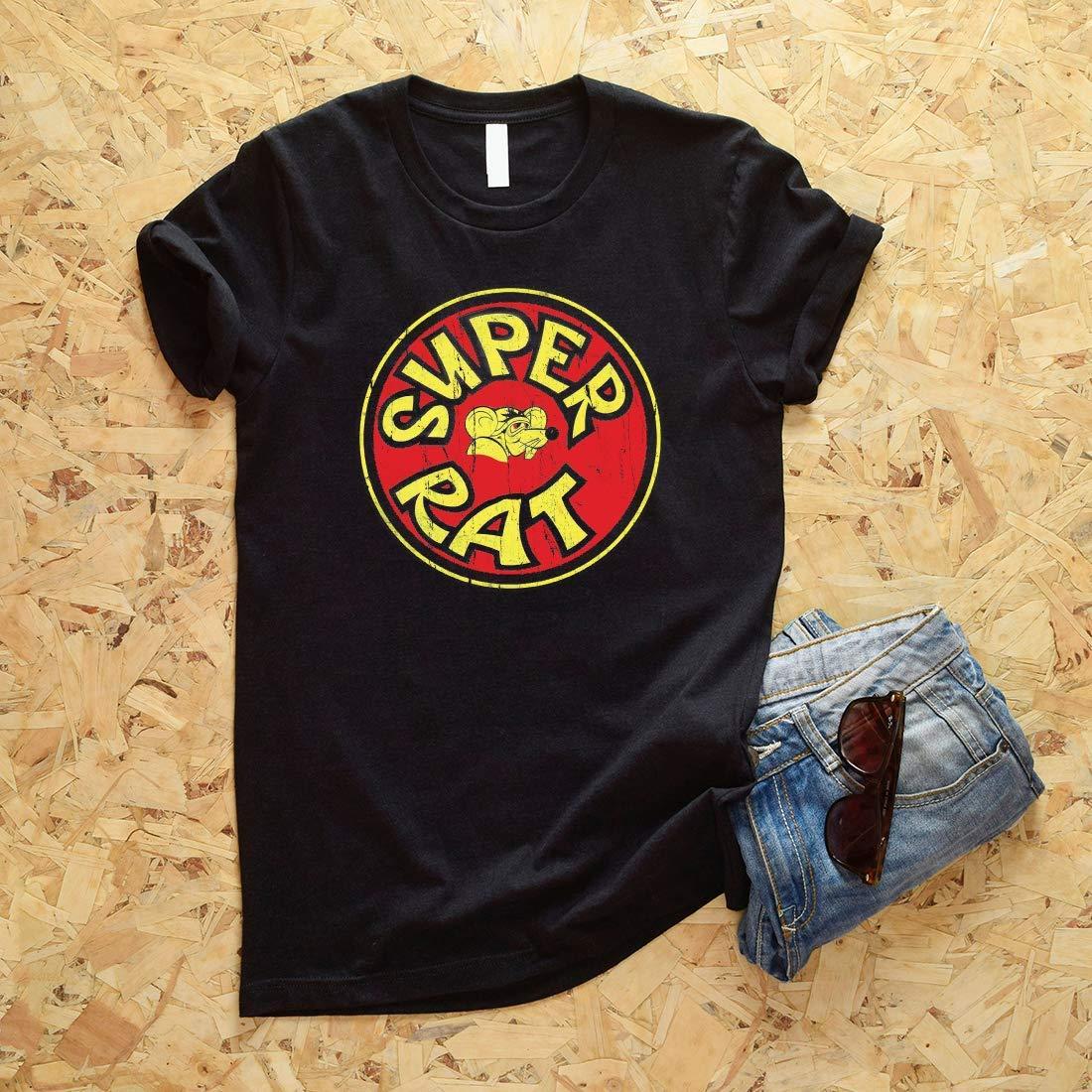 Hodaka Super Rat Air Cleaner Cover Distressed 5 Shirt Gift For Men Women