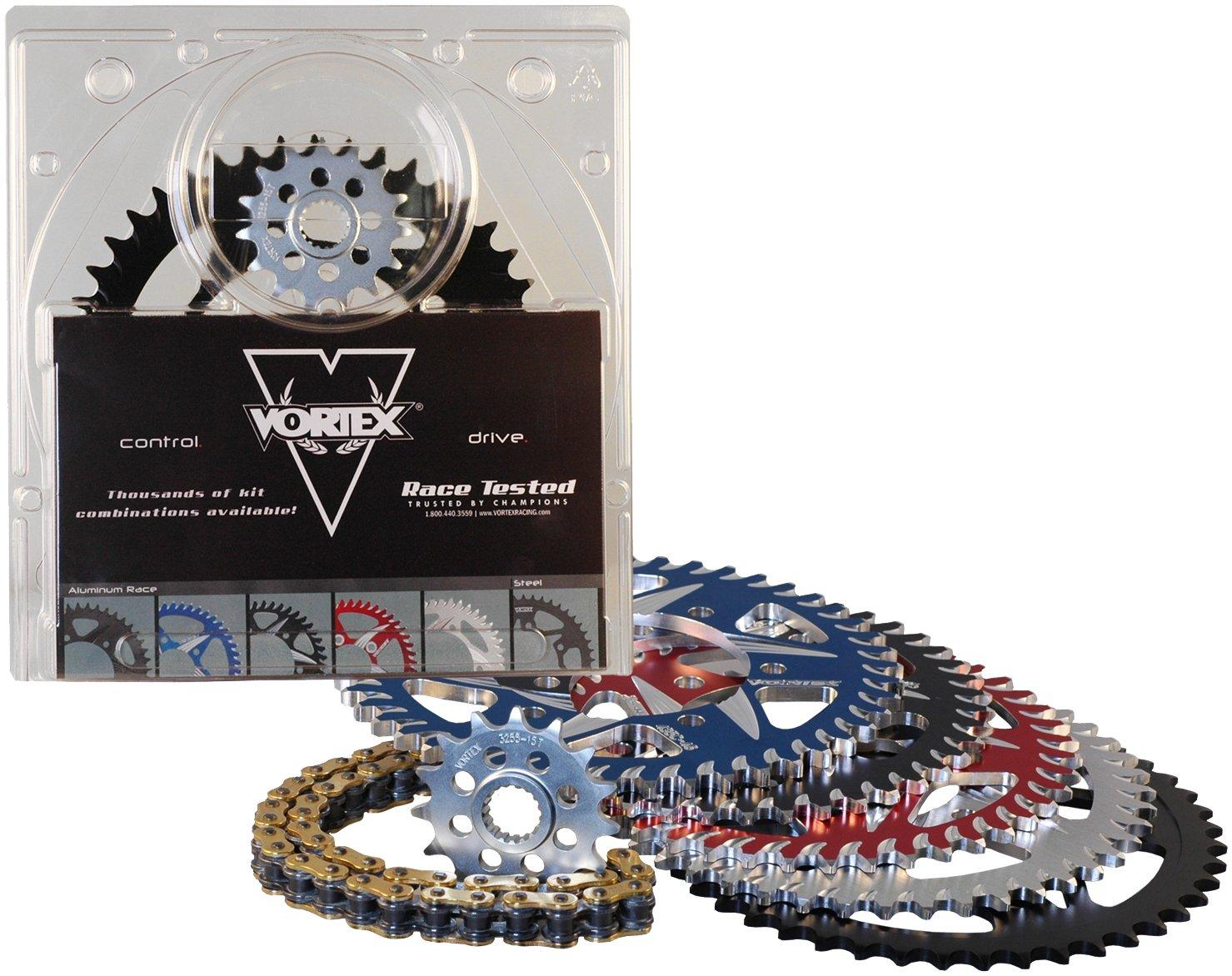Vortex CK6343 Racing Sprocket Kit