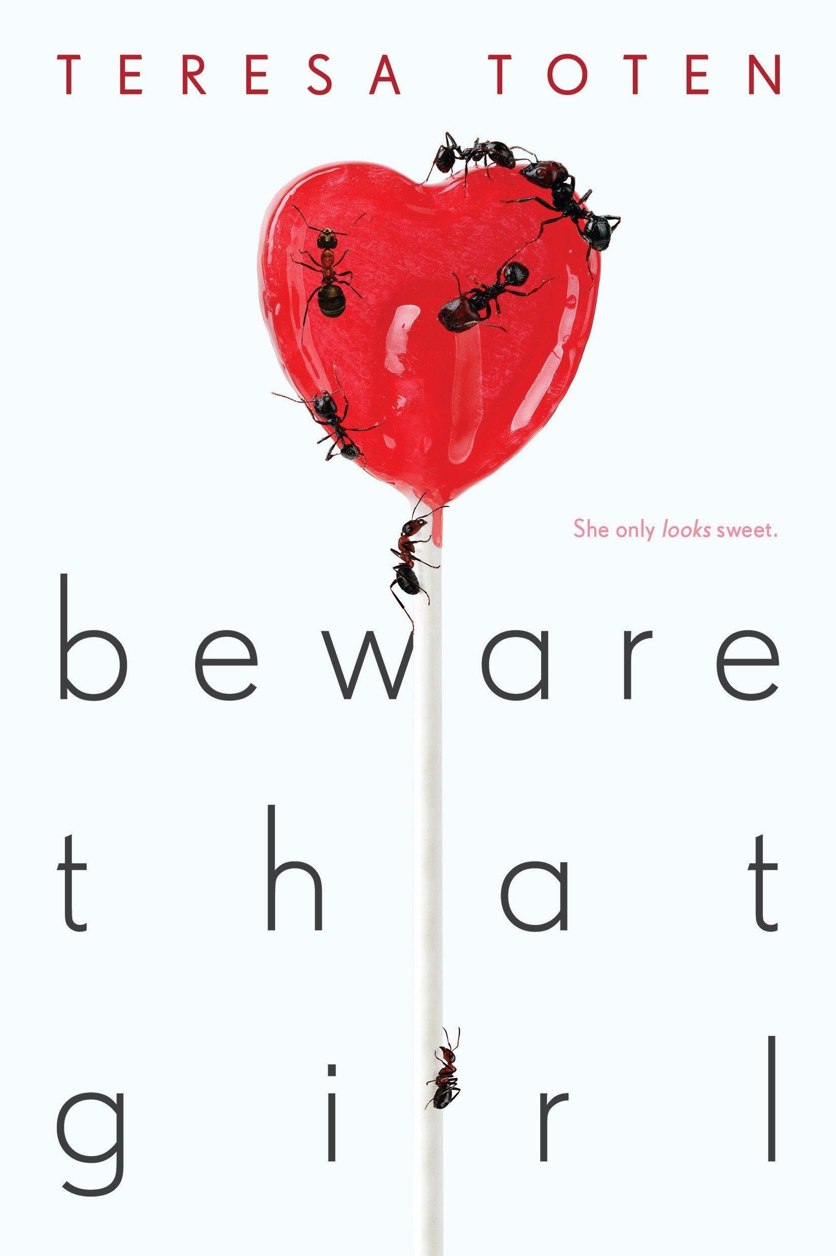 Beware That Girl ebook