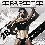 Papeete Beach Compilation, Vol 28 [2 CD]
