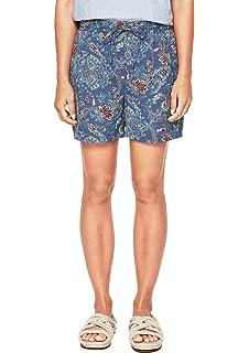 6623d178bad397 s.Oliver RED LABEL Damen Athleisure-Shorts mit Two-Tone-Struktur: s ...