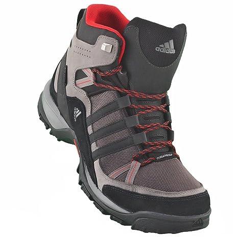 Flint 2 Trekking Mid Adidas Cp Hombre Zapatillas Afqwda