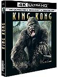 King-Kong 4K [Blu-ray]