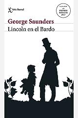 Lincoln en el Bardo (Spanish Edition) Kindle Edition