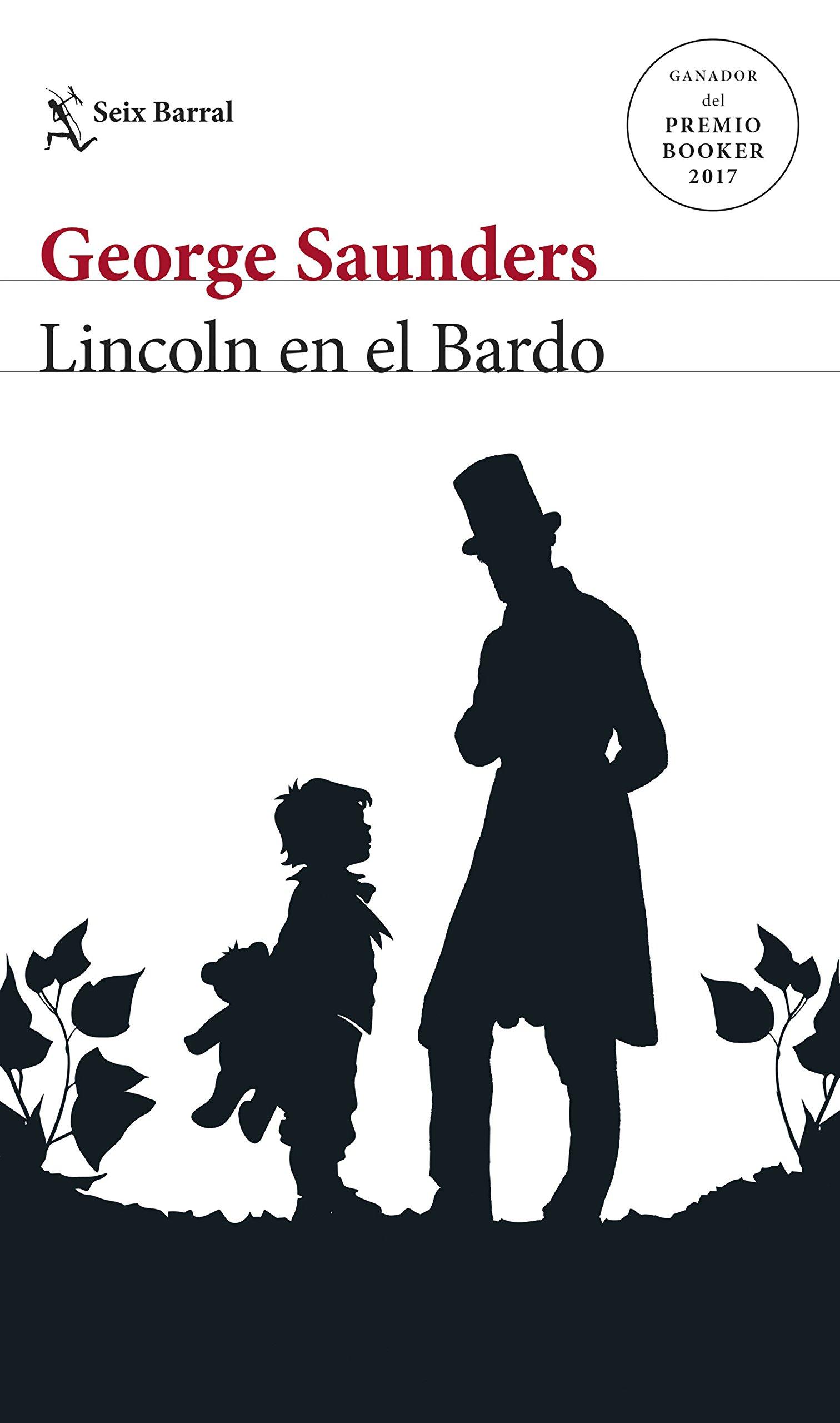 Lincoln en el Bardo (Biblioteca Formentor): Amazon.es: George ...