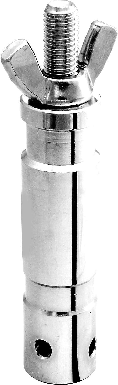 Kupo 28mm Steel Spigot with M12 Thread KG002912