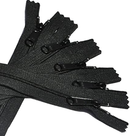 9d2ab3aa94fe Zipperstop Wholesale YKK® Sale 30 quot  Long Pull Handbag Zipper - Black -  YKK