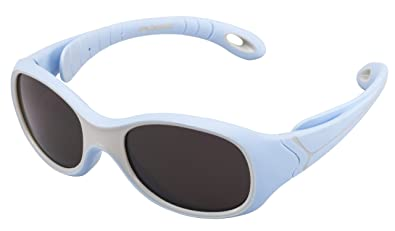 cfad4bd09a Cébé S'Kimo Lunettes de soleil enfant Bleu: Amazon.fr: Chaussures et ...