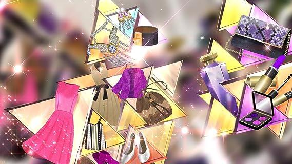 New Style Boutique 3: Estilismo para celebrities: nintendo 3ds ...