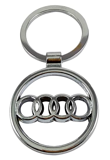 Audi Car Key Chain Key Ring Audi Keychain Gift For Someone Who
