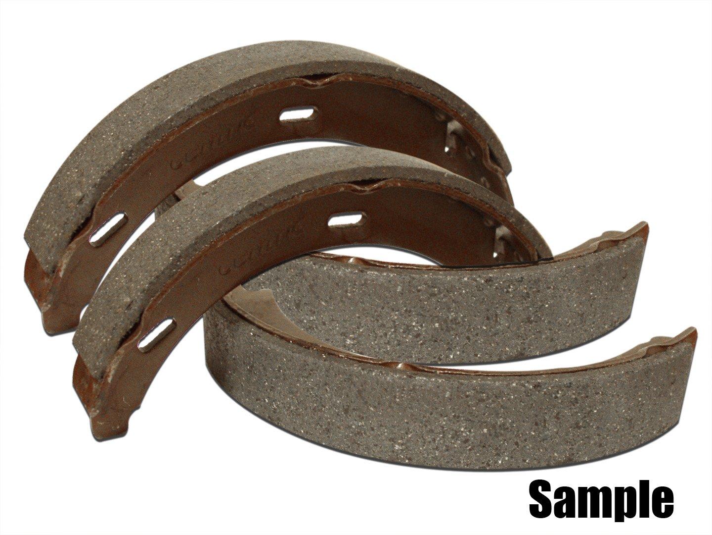 Centric Parts 111.05830 Brake Shoe