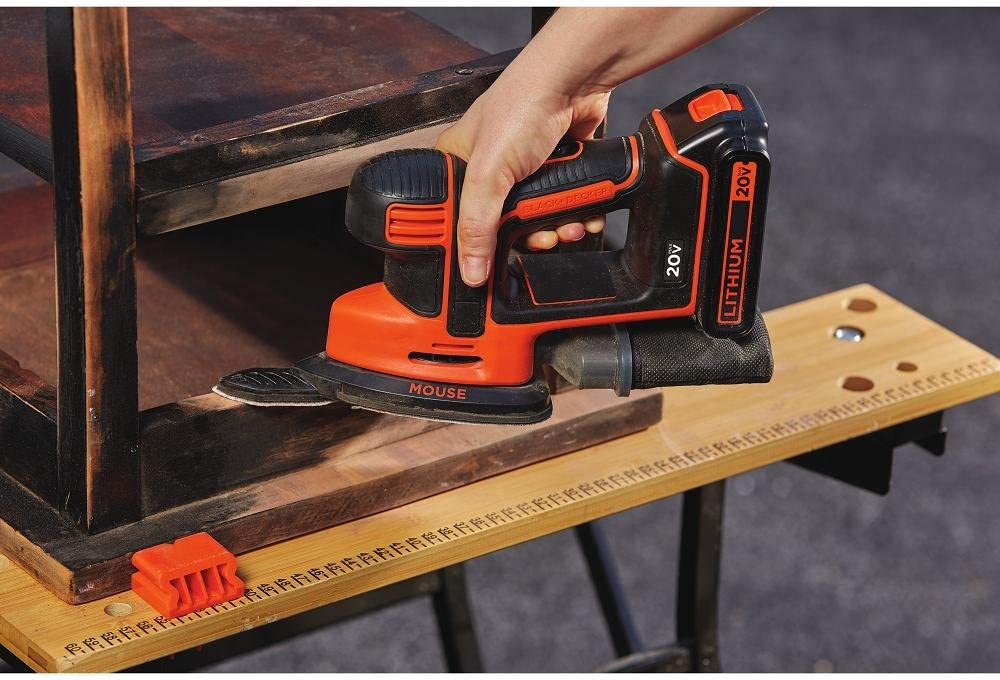 BLACK+DECKER BDCMS20C product image 6