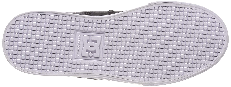DC Shoes Chelsea Se Zapatillas de Skateboard para Ni/ñas
