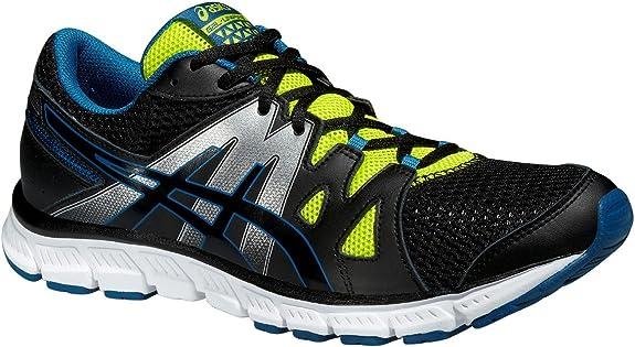 Asics Gel Uni Fire – Talla 49,0 – Botas para Hombre Jogging Unidad – Zapatillas de t432l 9099: Amazon.es: Zapatos y complementos