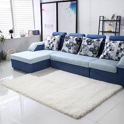 Alfombras sofás minimalistas modernos continental/ tienda de ...
