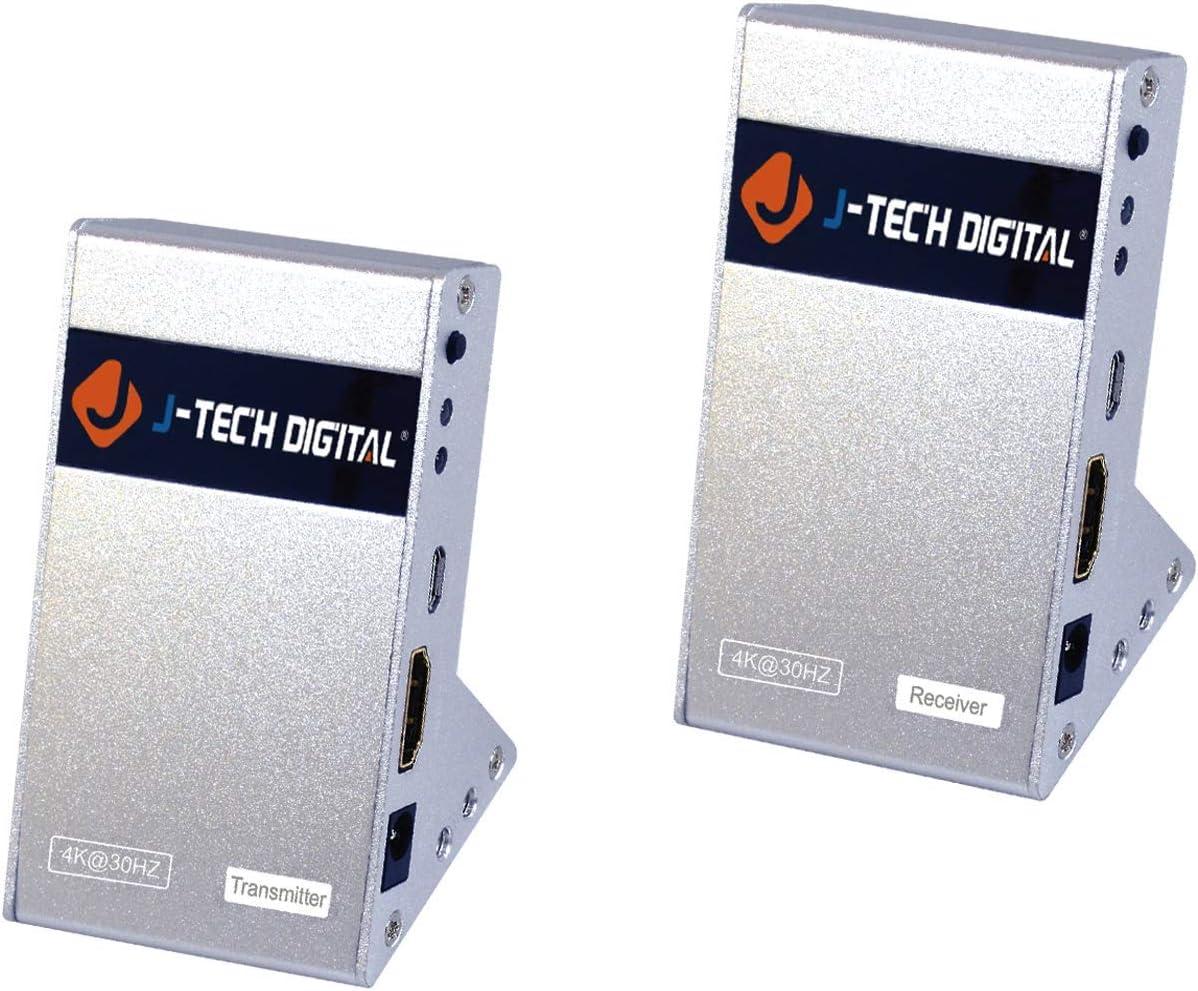 J-Tech Digital 4K Wireless