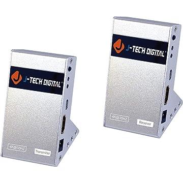reliable J-Tech Digital Long Range