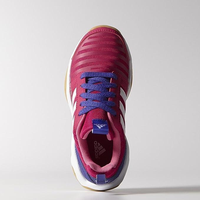 adidas GymPlus 3 K pink: : Sport & Freizeit