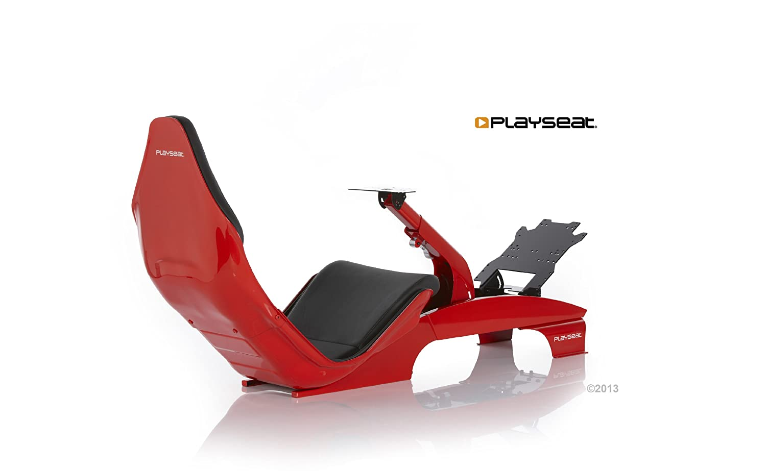 Amazon com: Playseat F1 Red: Kitchen & Dining