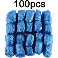 RoadRoma 100 Unids/Set Desechables Cubiertas De Zapatos De