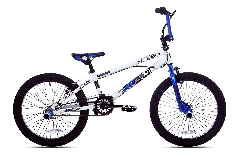 2020モデル 格安激安 Kent Pro 20 Boy's Freestyle Bike 20-Inch B077QG57TR 並行輸入品