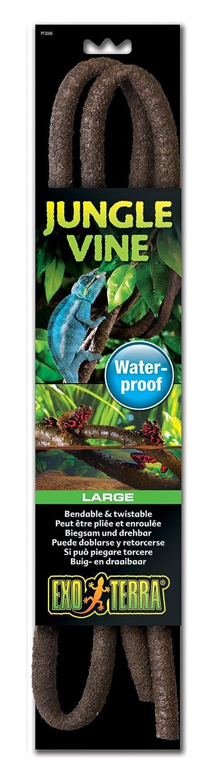 Exoterra Décoration Liane Flexible Petit Modèle pour Reptiles et  Amphibiens  Exo Terra  Amazon.fr  Animalerie 833b1ecfca2c