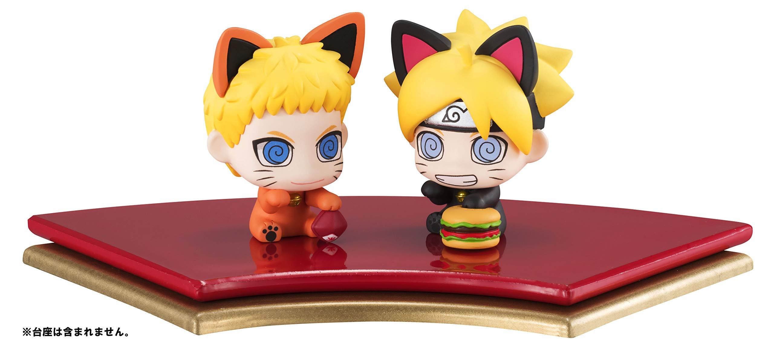 Naruto 2/'/' Senju Tobirama Boruto Next Generations Petit Chara Land Figure