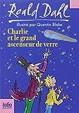 Charlie et le grand ascenseur de verre