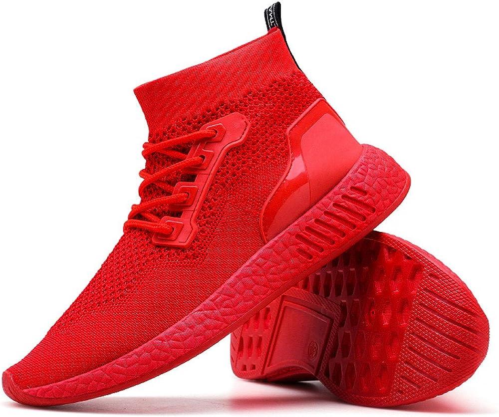 Briskorry Chaussures De Sport Femme Basketball Classic