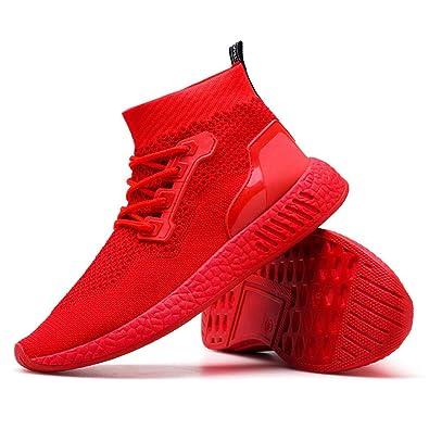 originale la moda più votata comprare reale beautyjourney Scarpe Running estive Uomo Scarpe Uomo Sneakers Scarpe da  Ginnastica Uomo Scarpe da Corsa Uomo Sportive Scarpe da Lavoro Uomo - Uomo  ...