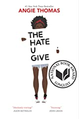 The Hate U Give Kindle Edition