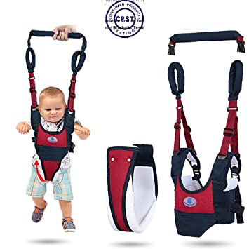 Handheld Baby Walking Harness Toddler Walker Assistant Harness Help Stand Up US