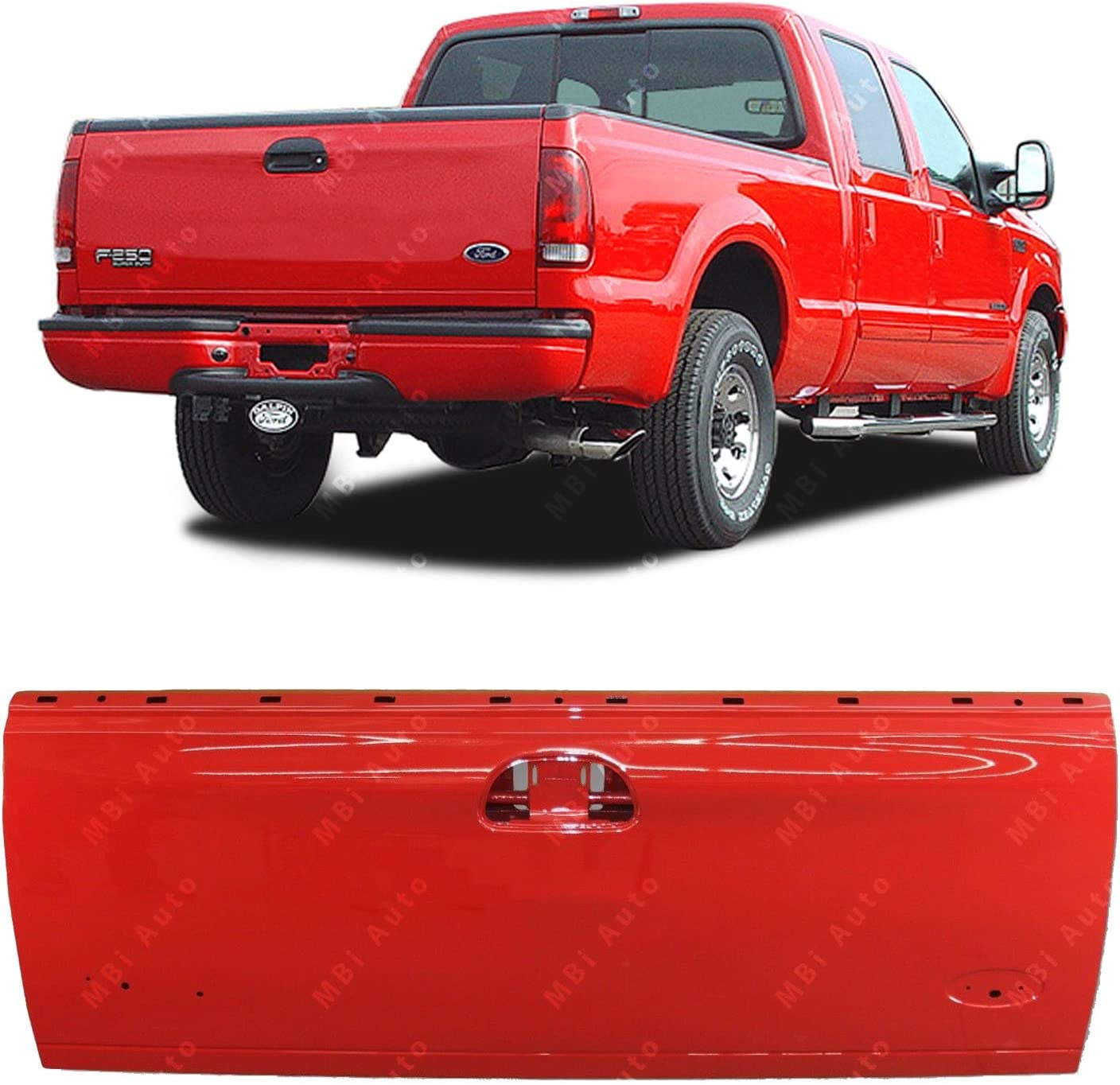 FO1900103 Tailgate for 80-86 Ford F-150