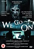 We Go On [DVD]