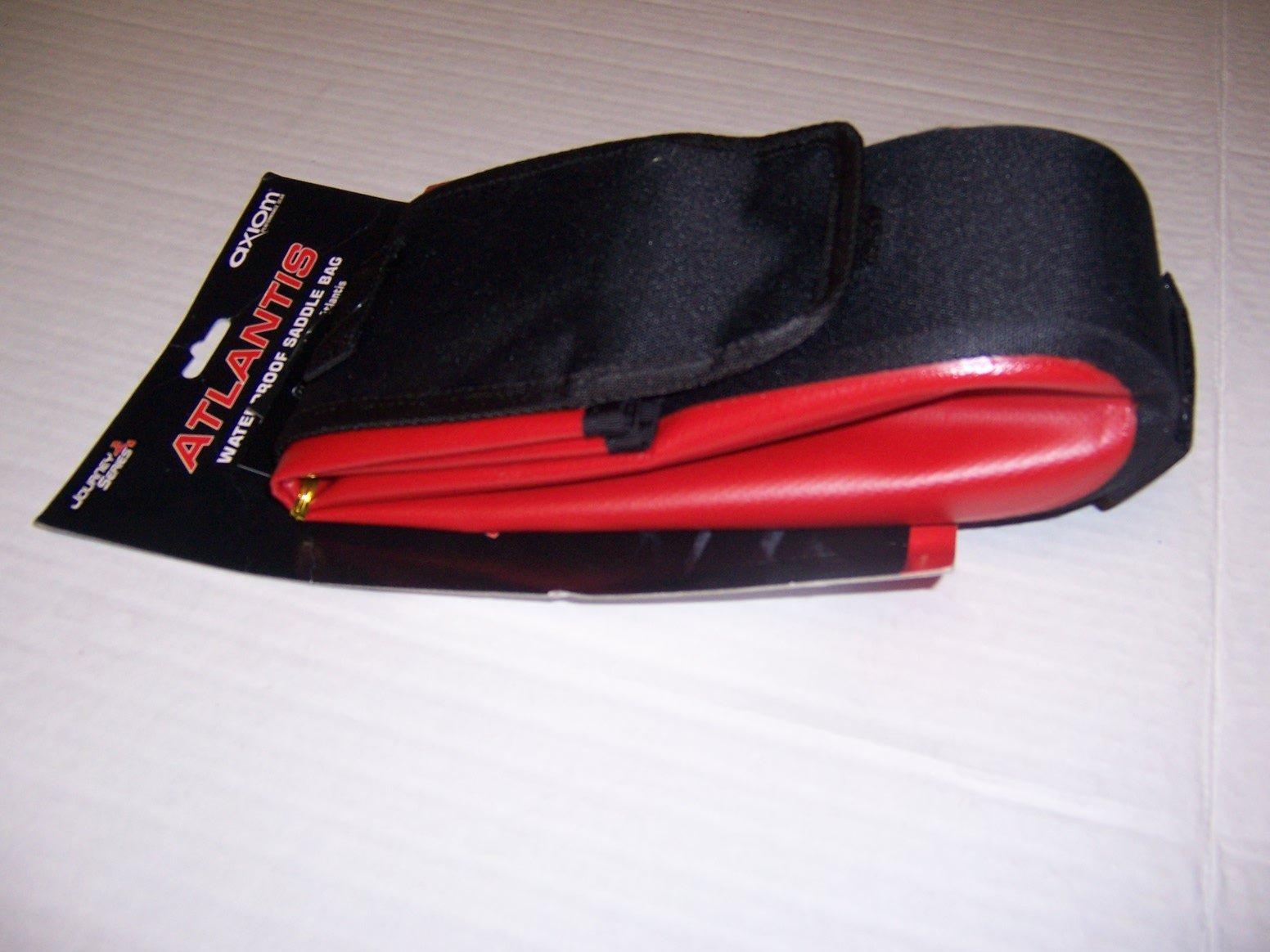 BAG ATLANTIS SEAT RED