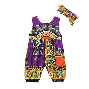 Hunpta@ - Vestido para niñas, niños pequeños, bebé, niña, Ropa con ...