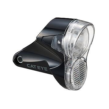 Cat Eye CAT EYE hub dynamo · LED headlights HL-HUB150 White