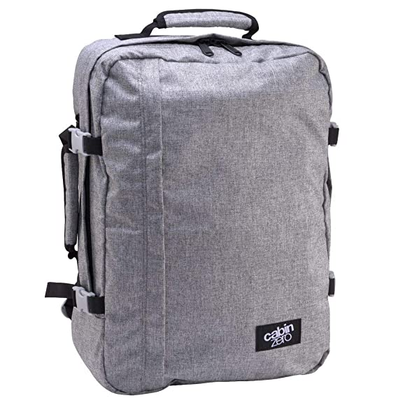 Cabin Zero Ice Grey 44L Gris nevera portátil: Amazon.es: Equipaje