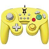 【任天堂ライセンス商品】ホリ クラシックコントローラー for Nintendo Switch ピカチュウ【Nintendo Switch対応】【並行輸入品】