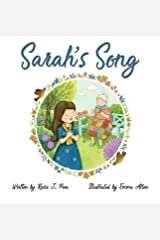 Sarah's Song Hardcover