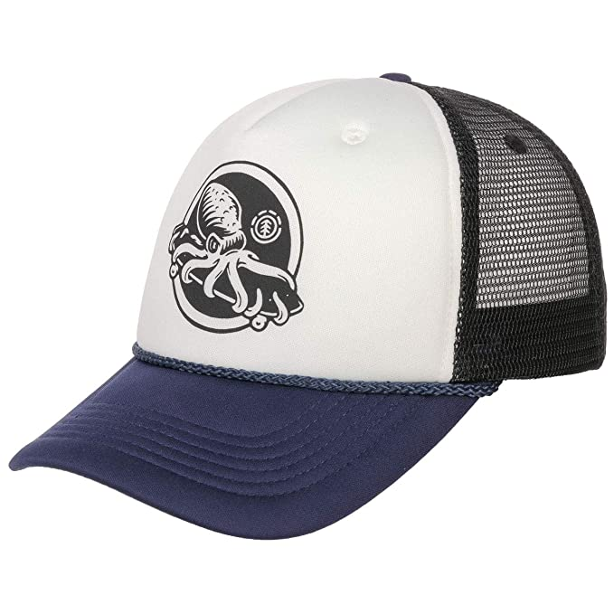 Element Pioneers indiana ink Trucker Gorra