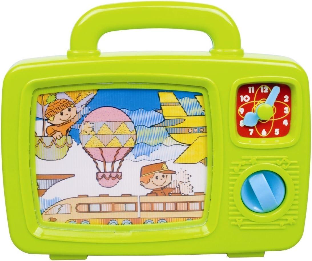 My Precious Baby - Televisor musical