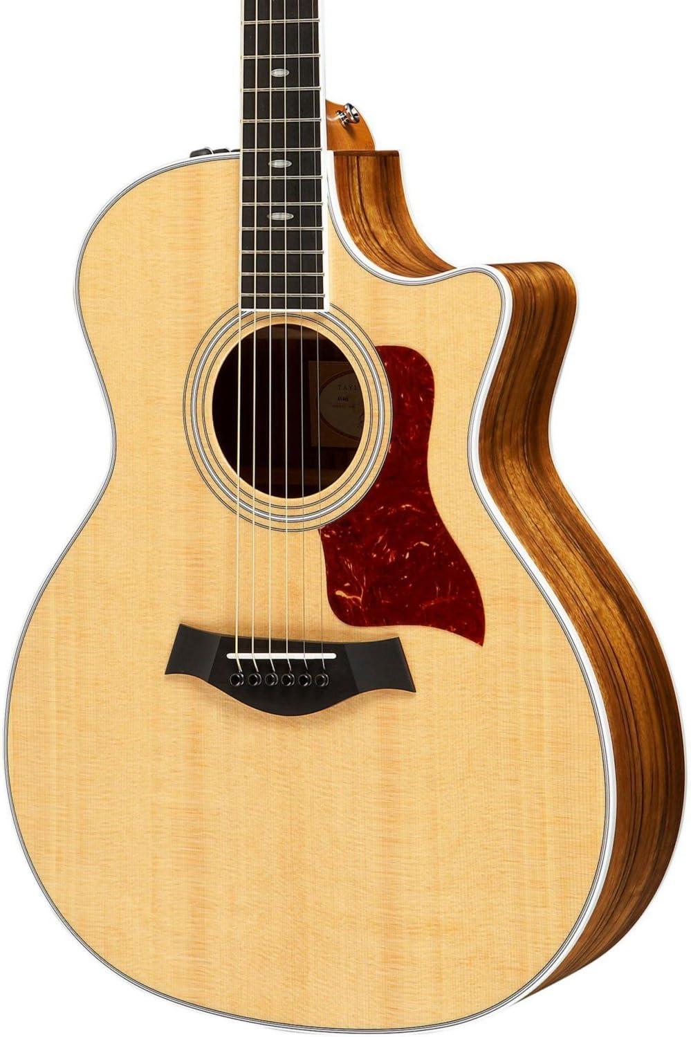 Taylor 414ce · Guitarra acústica: Amazon.es: Amazon.es