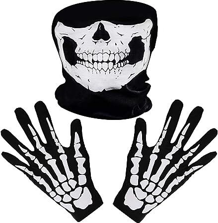 Acheter masque tete de mort online 11