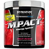 Dymatize M.P.ACT Energy Ignitor Fruit Punch - 30 Servings