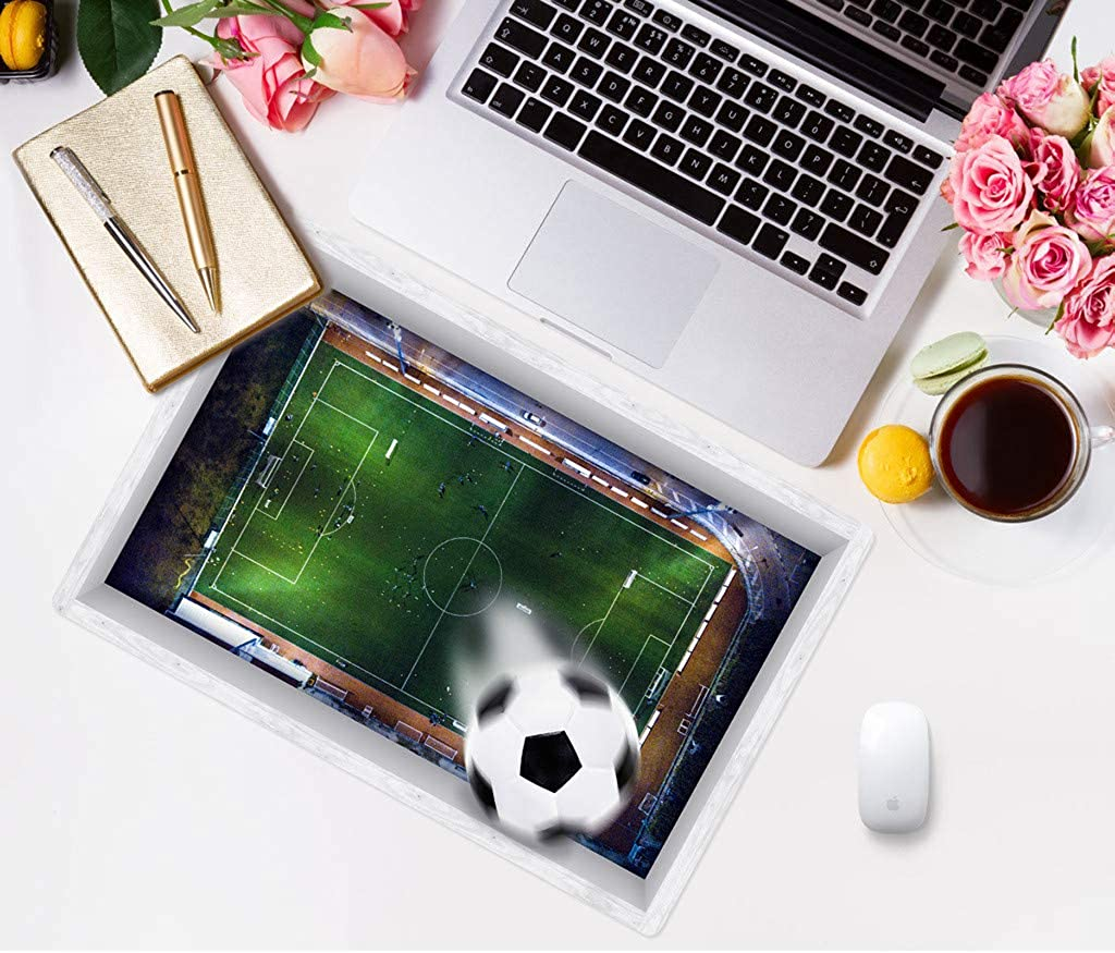 43.3X29 HighlifeS Laptop Desk Mats Waterproof and Moisture Resistant 0.79mm Easy to Clean for Office and Home
