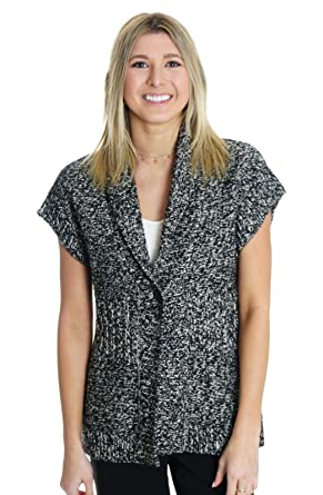 44f73a7751302 Image Unavailable. Image not available for. Color  Pendleton Women s Winter  Getaway Cap Sleeve Sweater ...