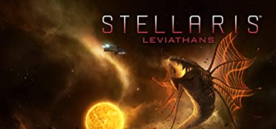 Stellaris: Leviathan Story Pack [Online Game Code]