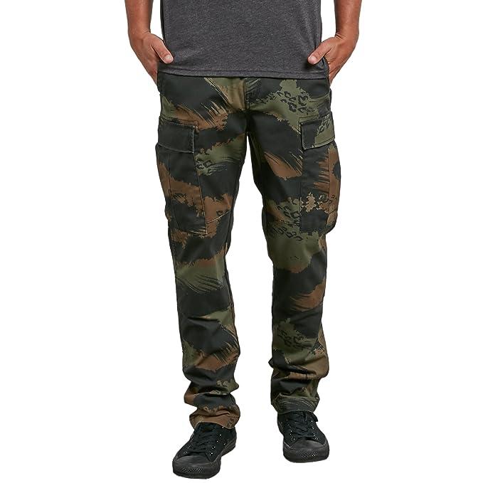 392a1e9f0 Amazon.com  Volcom Men s VSM Stranger Cargo Pant  Clothing